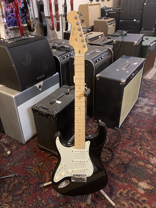 2002 Fender American Deluxe (Lefty)