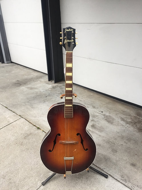 1954 Gretsch Syncromatic