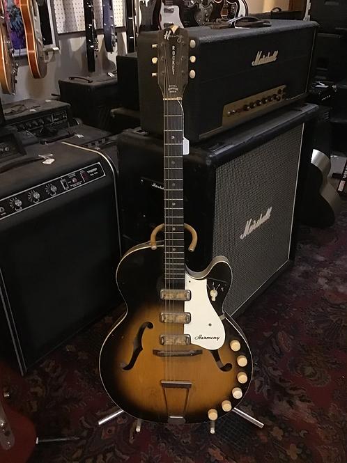 60s Harmony Rocket