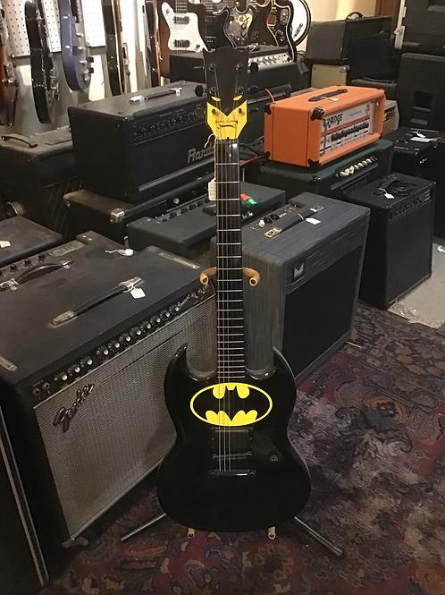 Bolin Batman