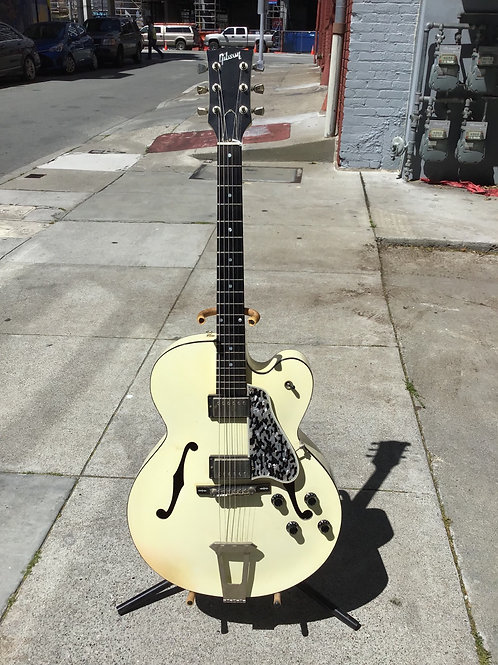 1998 Gibson L5 Studio