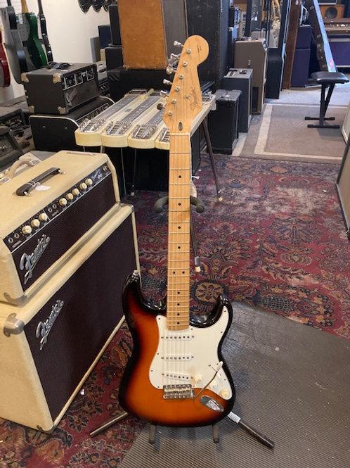 1997 Fender Cali Series Stratocaster