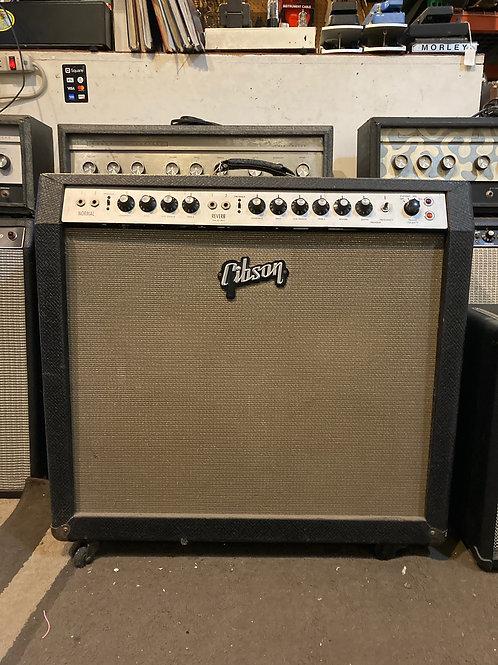 1966 Gibson GA-RVT