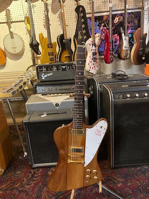 1981 Gibson Firebird