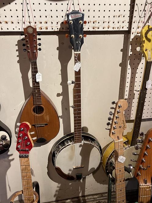 Melody Plus banjo