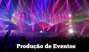 Divisão Produção de Eventos