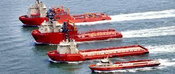 Divisão Serviços Marítimos