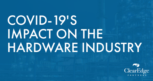 Covid-19's Impact on the Hardware Industry