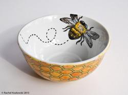 Honeybee Bowl