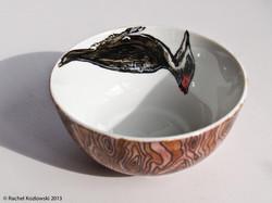 Woodpecker Bowl