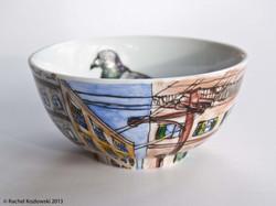 Pigeon Bowl