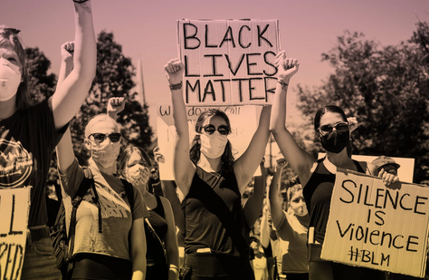 [article] HOW WHITE WOMEN CAN BE BETTER BLACK LIVES MATTER ALLIES (repost from Vanity Fair)