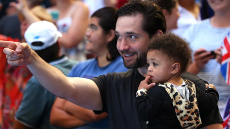[article] Alexis Ohanian: Why now is the time to destigmatize paternity leave, for good