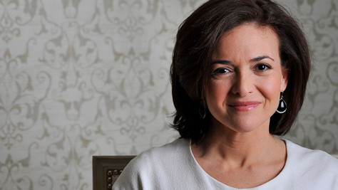 Spotlight: Sheryl Sandberg