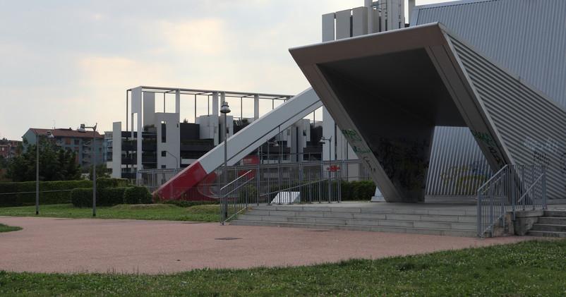 Auditorium Parco Industria Alfa Romeo 04