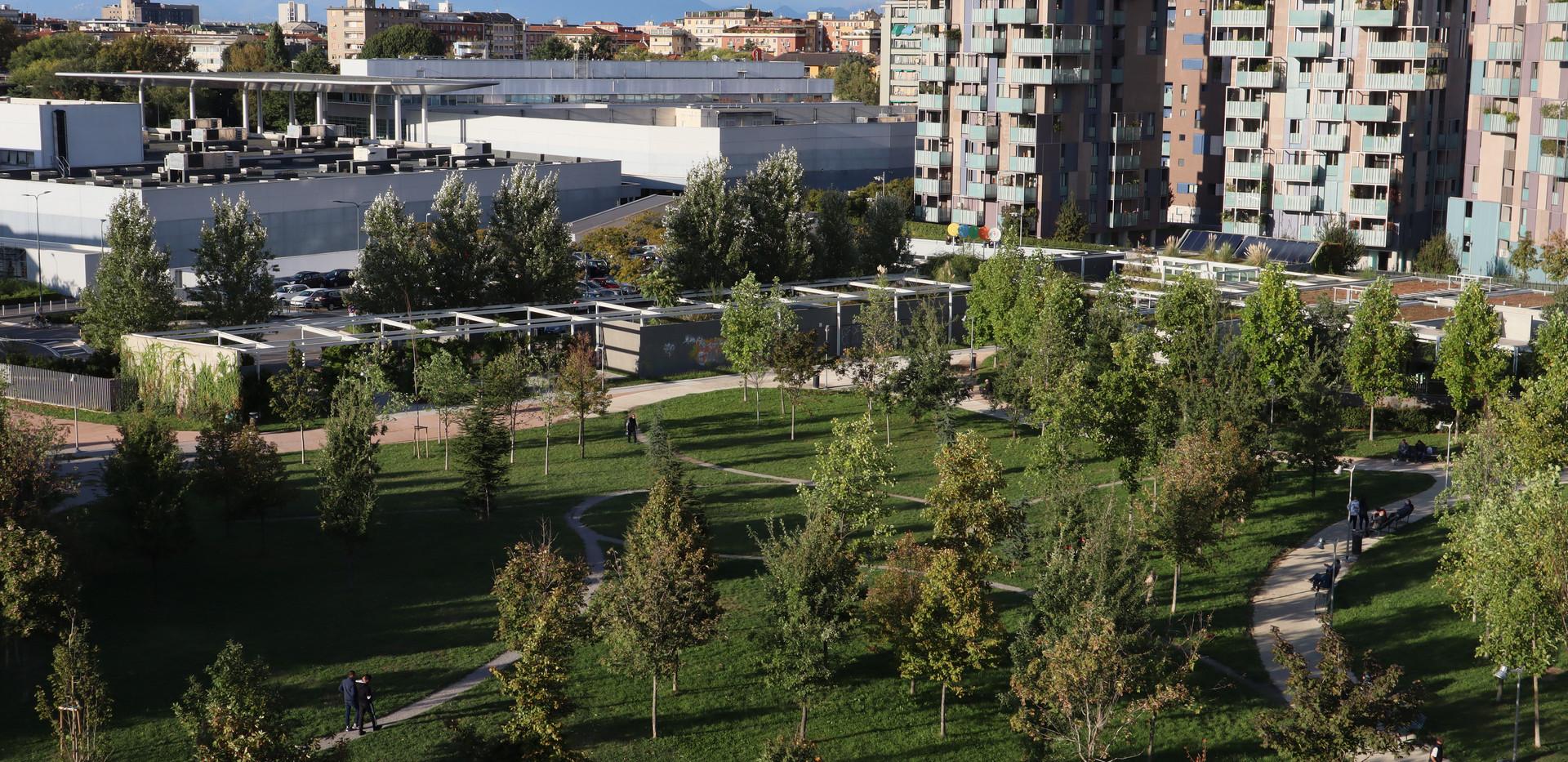 Cerchio Parco Industria Alfa Romeo 05
