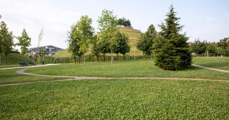 Cerchio Parco Industria Alfa Romeo 01