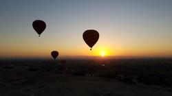 Travel Moore-Egypt