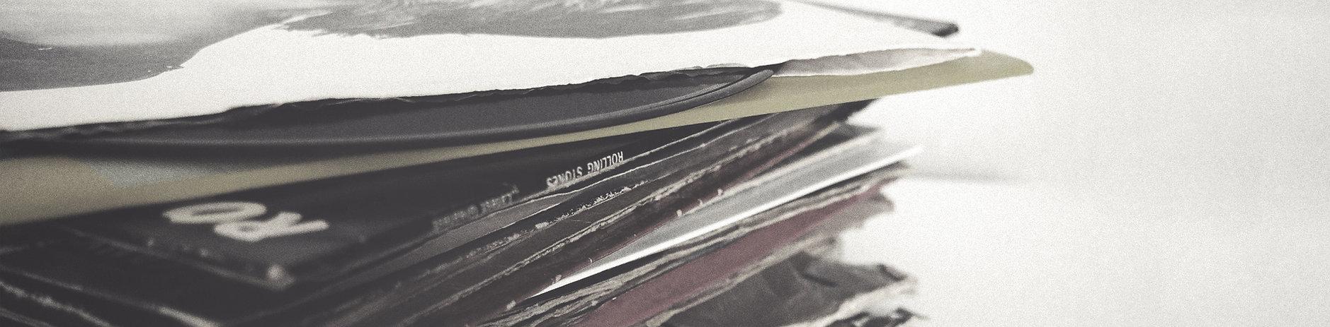 Stack CD