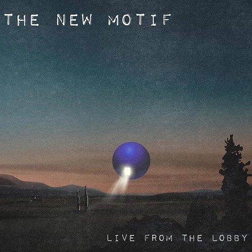 The New Motif 'Live From The Lobby'