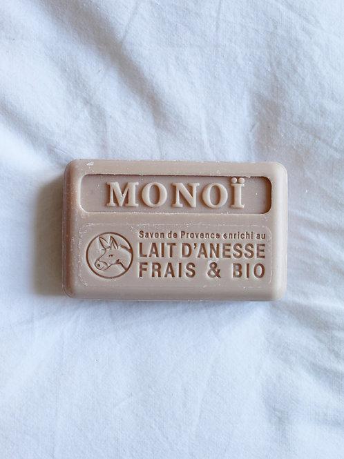 Monoi Soap Bar