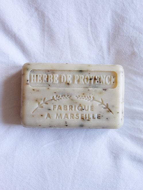 Herbe De Provence Soap Bar