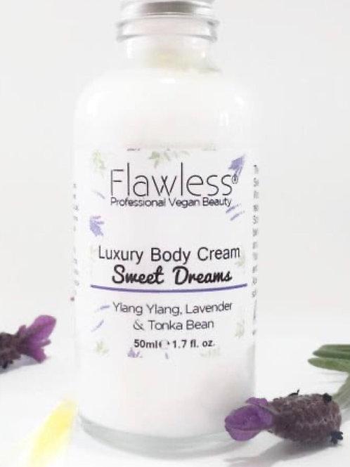 Luxury Body Cream Sweet Dream