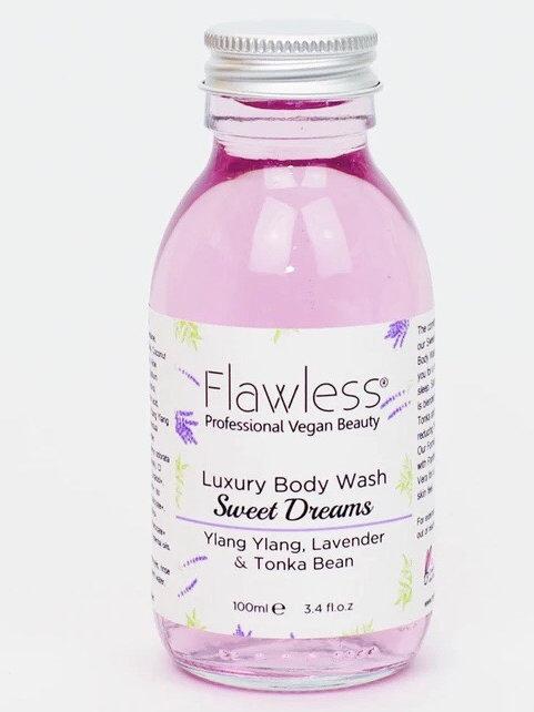 Luxury Body Wash Sweet Dreams