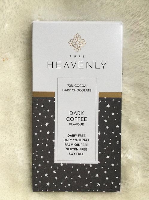 Pure Heavenly Dark Coffee