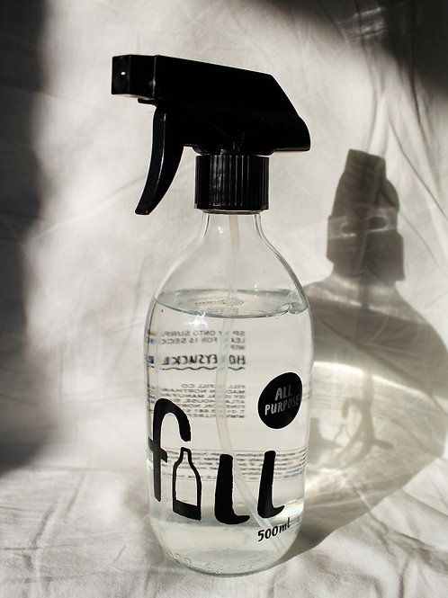 Fill All Purpose Cleaner