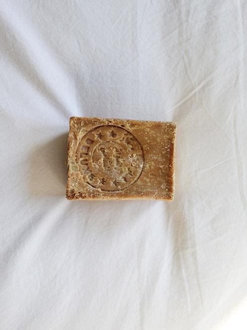 Aleppo Soap Block