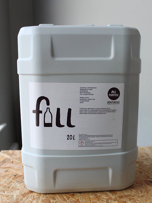Refill All Purpose Cleaner