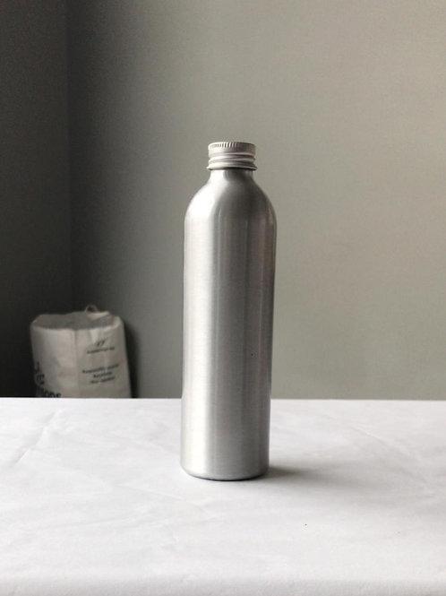 250ml Aluminium Bottle