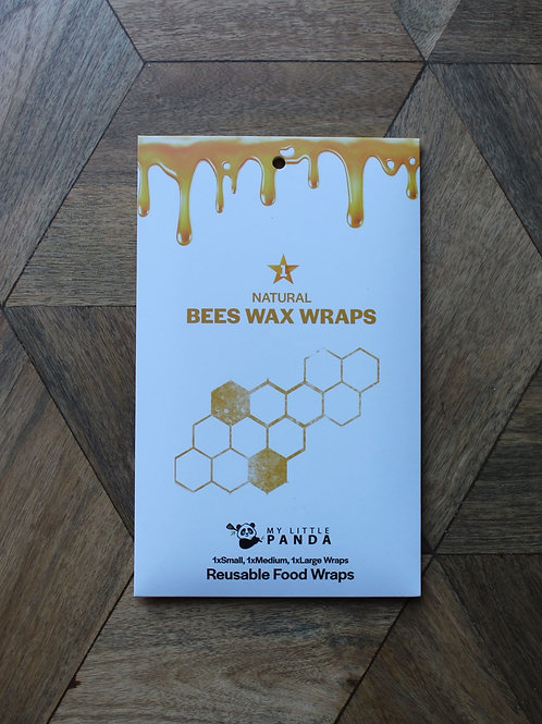 Bees Wax Wraps