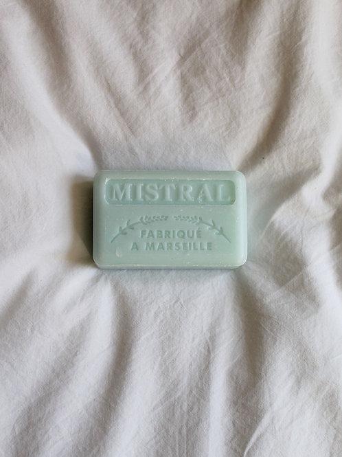 Mistral Soap Bar