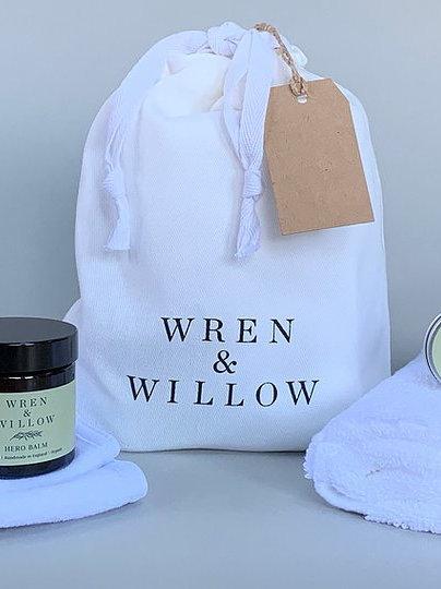 Wren Willow Gift Set