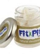 Fit Pit Natural Organic Men Deodorant
