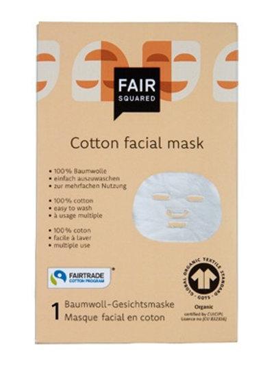 Cotton Beauty Mask