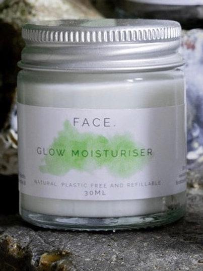 Glow Moisturiser Refill