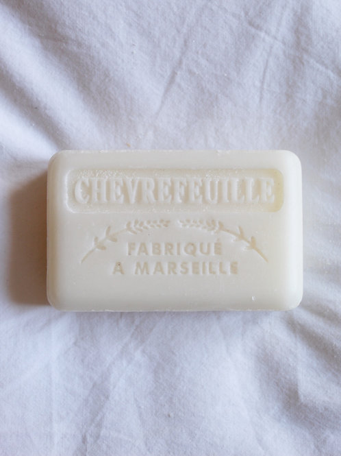 Honeysuckle Soap Bar