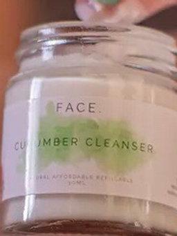Cucumber Cleanser Refill