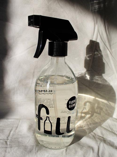 Fill Floor Cleaner