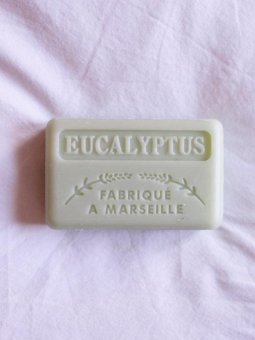 Eucalyptus Soap Bar