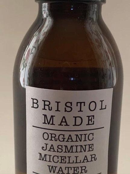 Bristol Made Jasmine Micellar Water