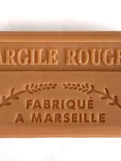Argile Rouge Soap Bar