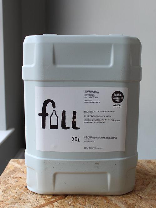 Refill Fabric Conditioner