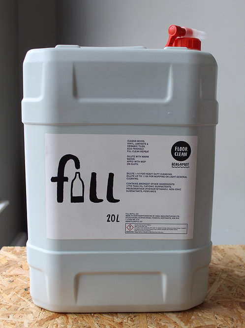 Refill Floor Cleaner