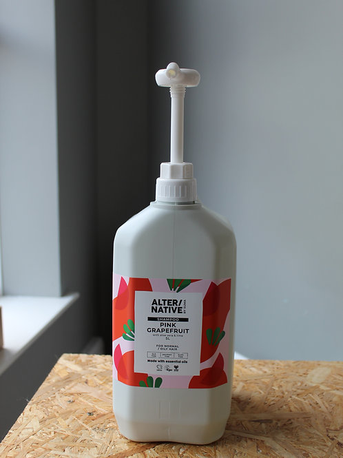 Refill Pink Grapefruit Shampoo