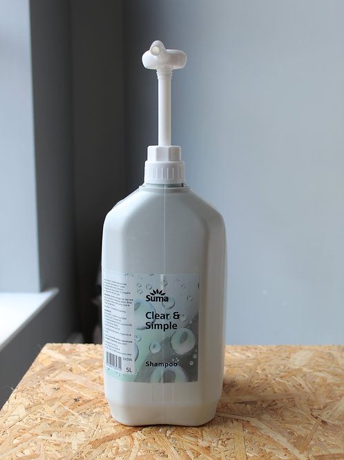 Refill Clear & Simple Shampoo