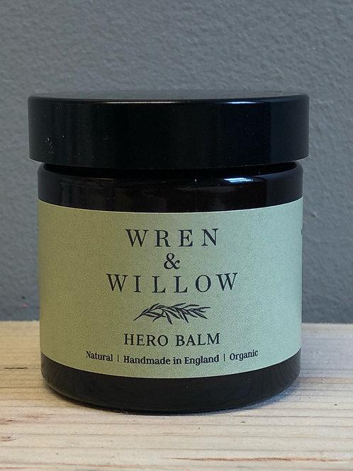 Wren & Willow Hero Balm